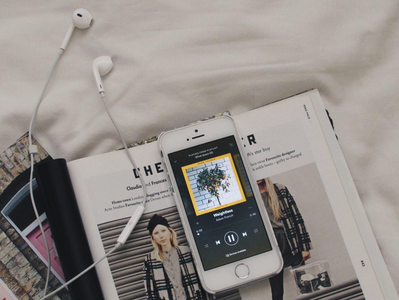 February playlist 2018